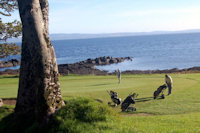 Redcastle Self Catering Inishowen