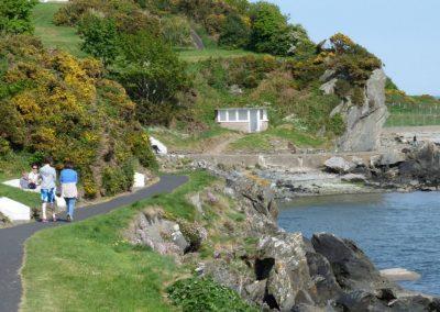 Moville to Greencastle Coastal path Inishowen (1)