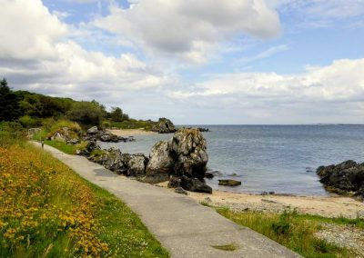Moville to Greencastle Coastal path Inishowen (2)