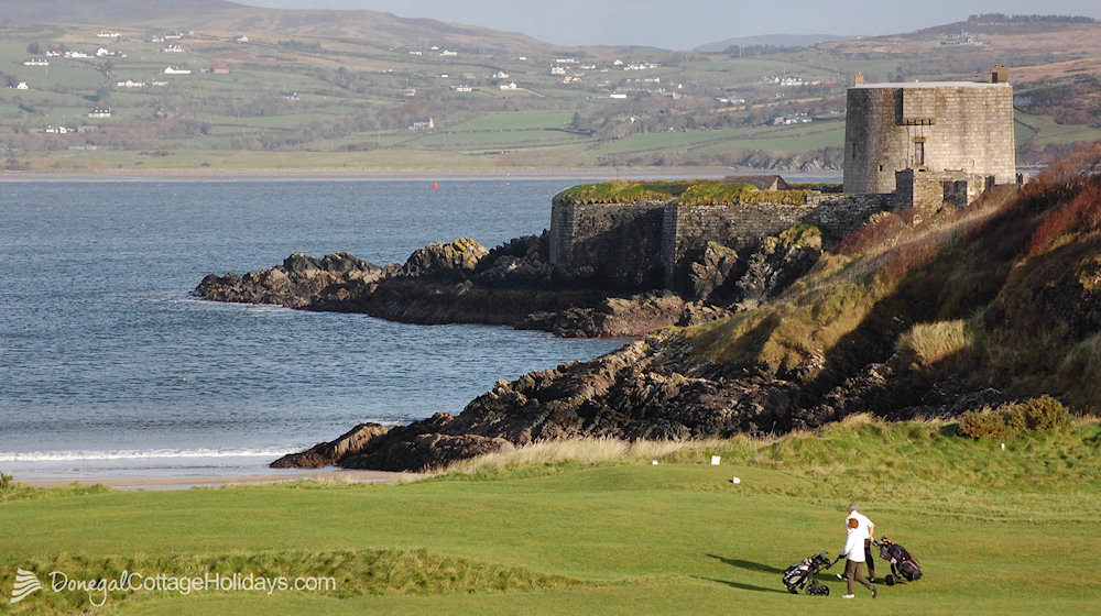 Otway Golf Course