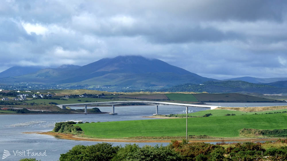 mulroy bridge