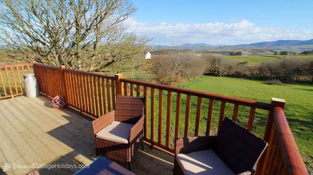 Mulroy Drive Holiday Home (10)