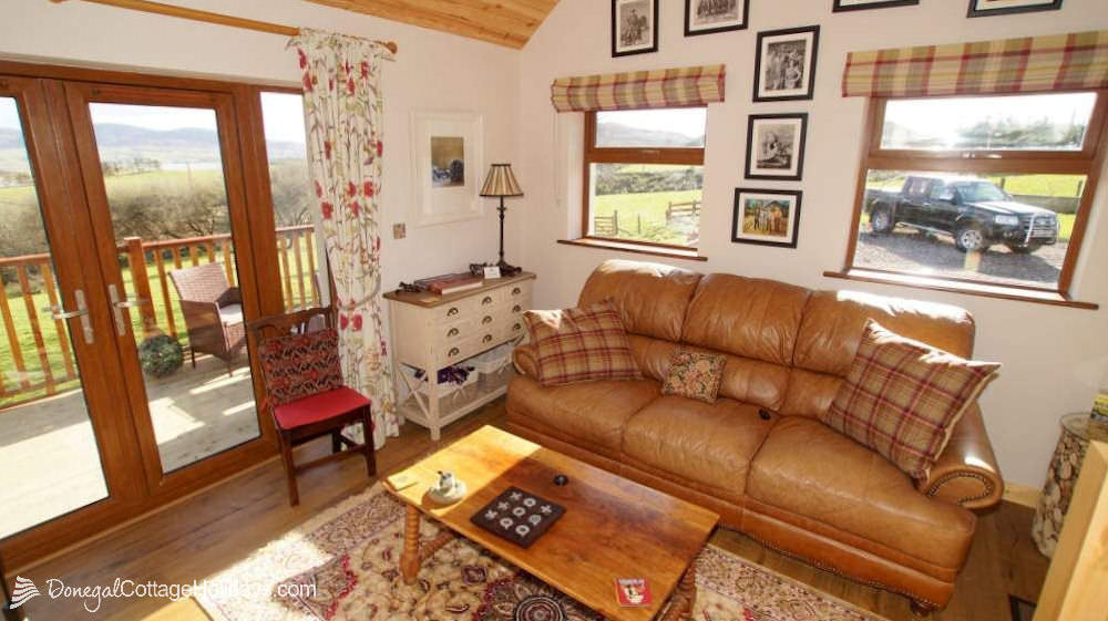 Mulroy Drive Holiday Home (2)