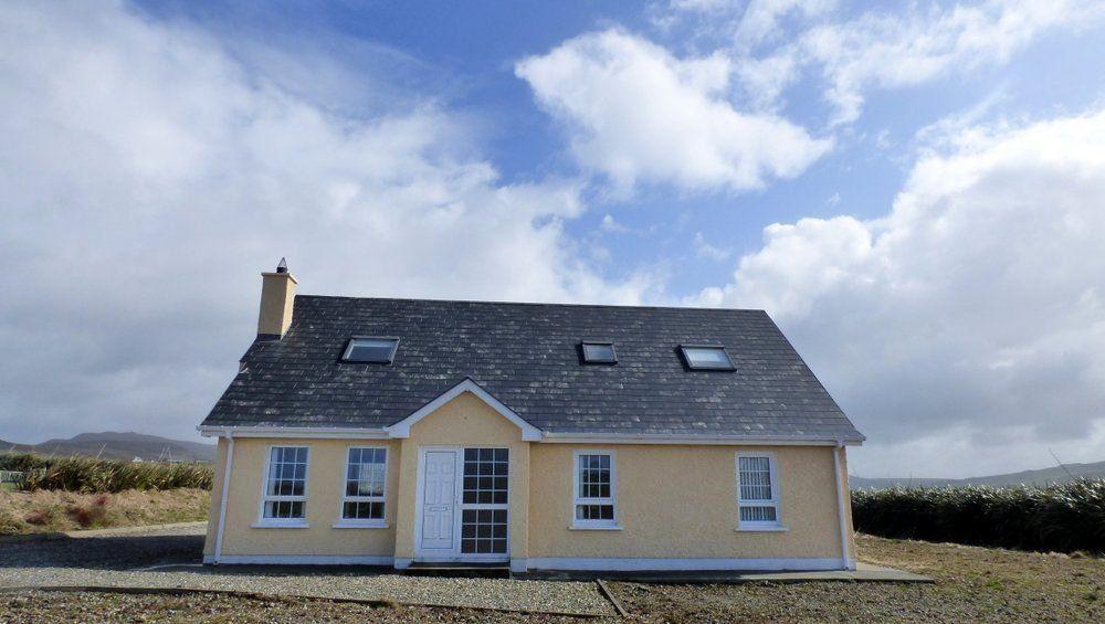 Inish House Malin Head
