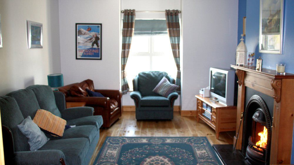 40 Dunalainn Holiday Home Culdaff