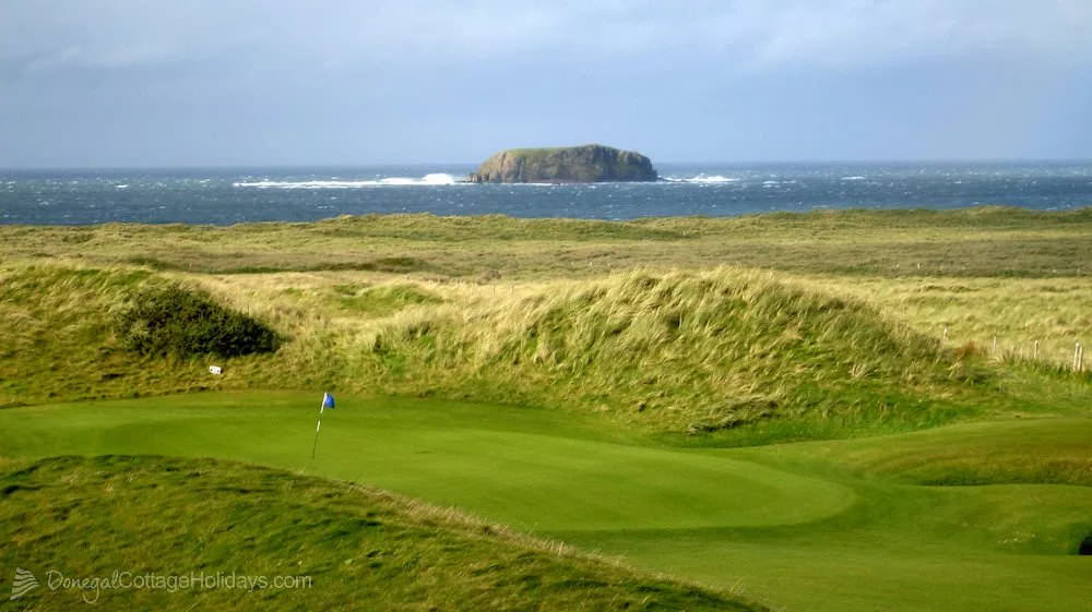 Ballyliffin Golf Course