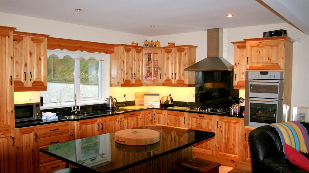 Radharc na Mara Holiday Home Downings