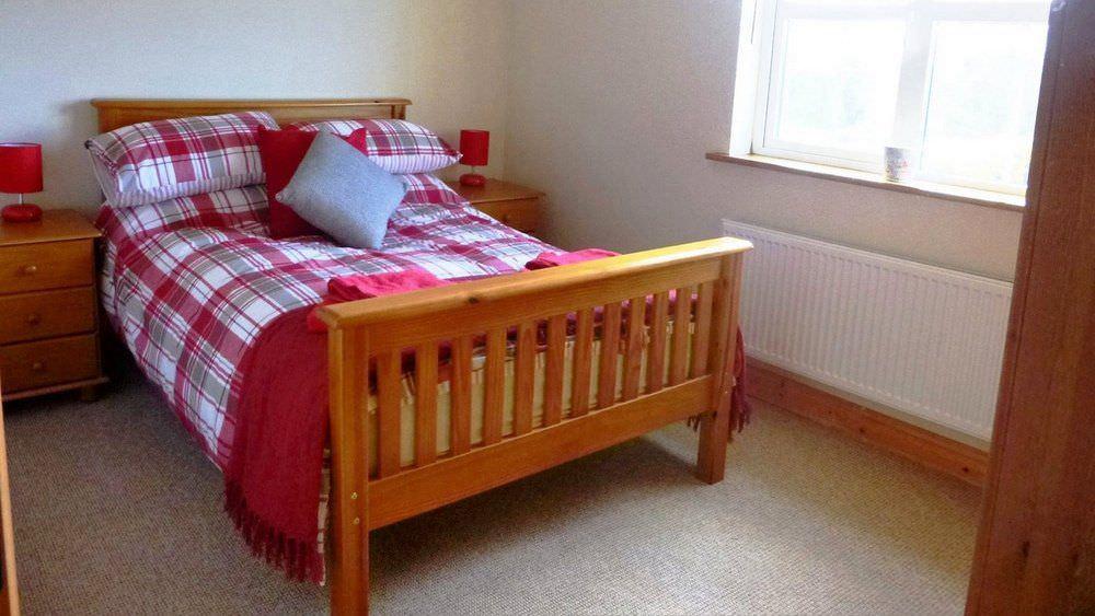 Drum Ard Malin Inishowen - double bedroom