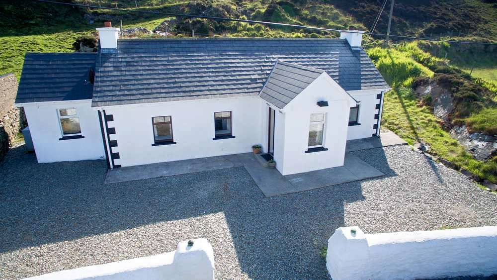 Buliban Cottage Malin Head Inishowen