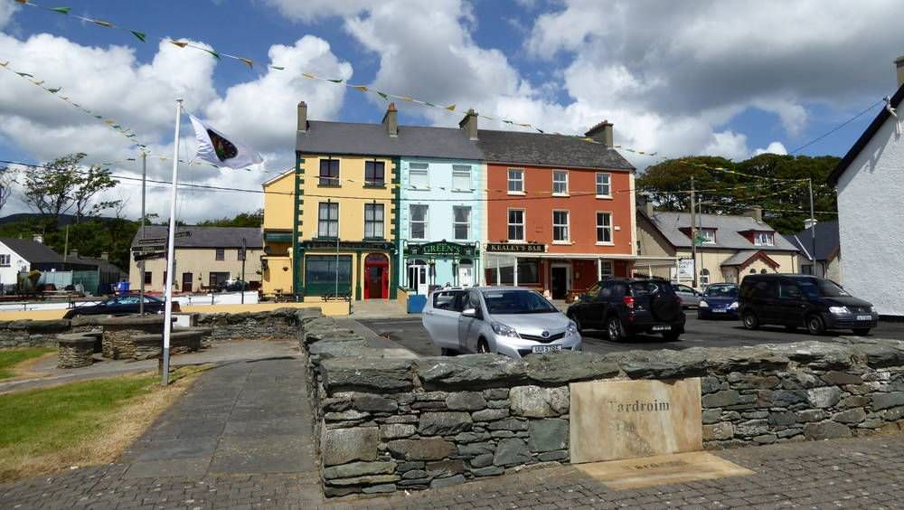 Village centre - Crockaulin Drive Greencastle Inishowen