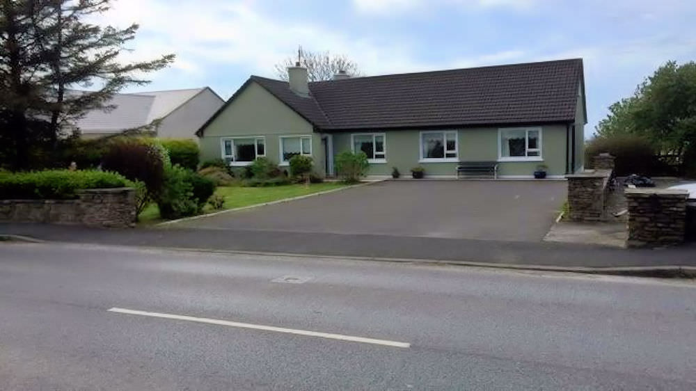 Iniscuil Holiday Home Bunbeg