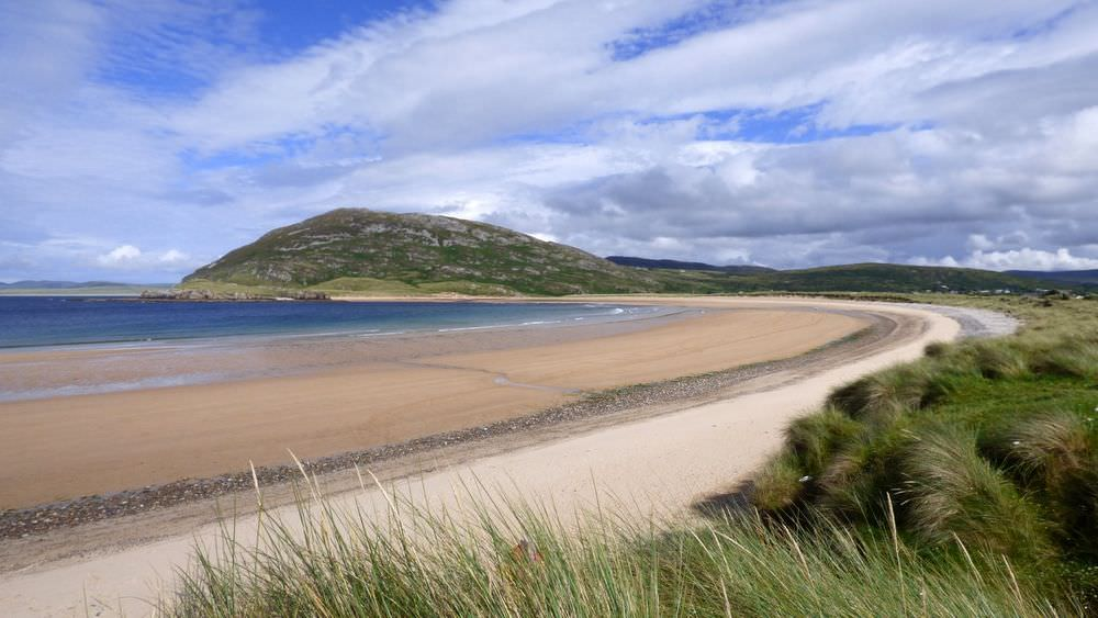 Brookside Traditional Cottage Inishowen - Tullagh bay