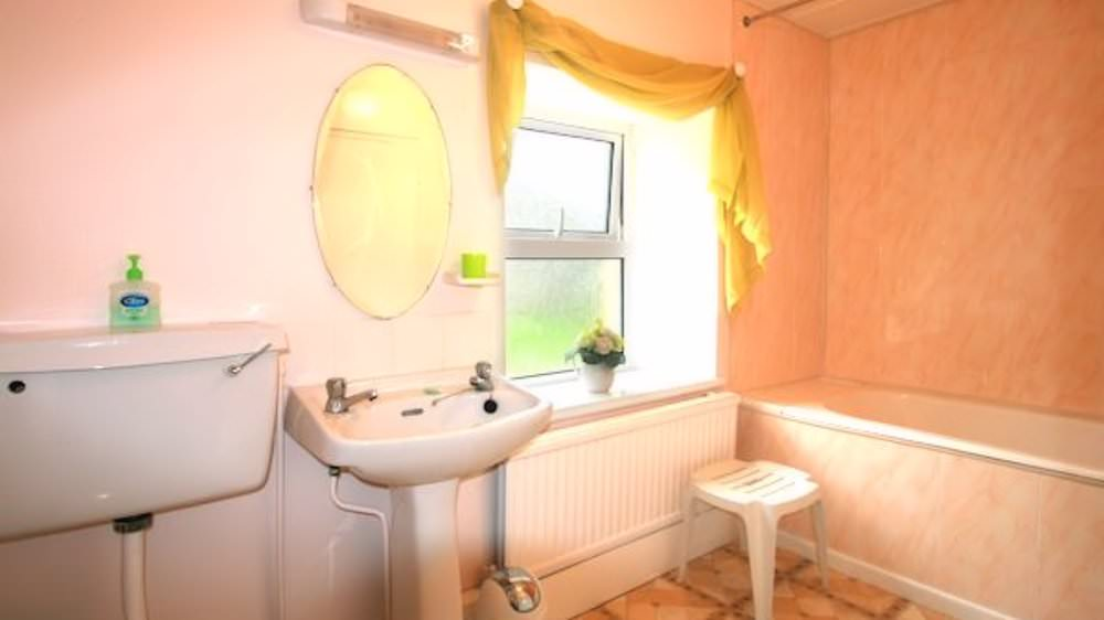 Bathroom of Cosy Nook