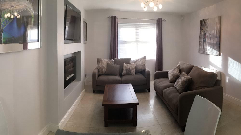 Burnside Park - Sitting Room
