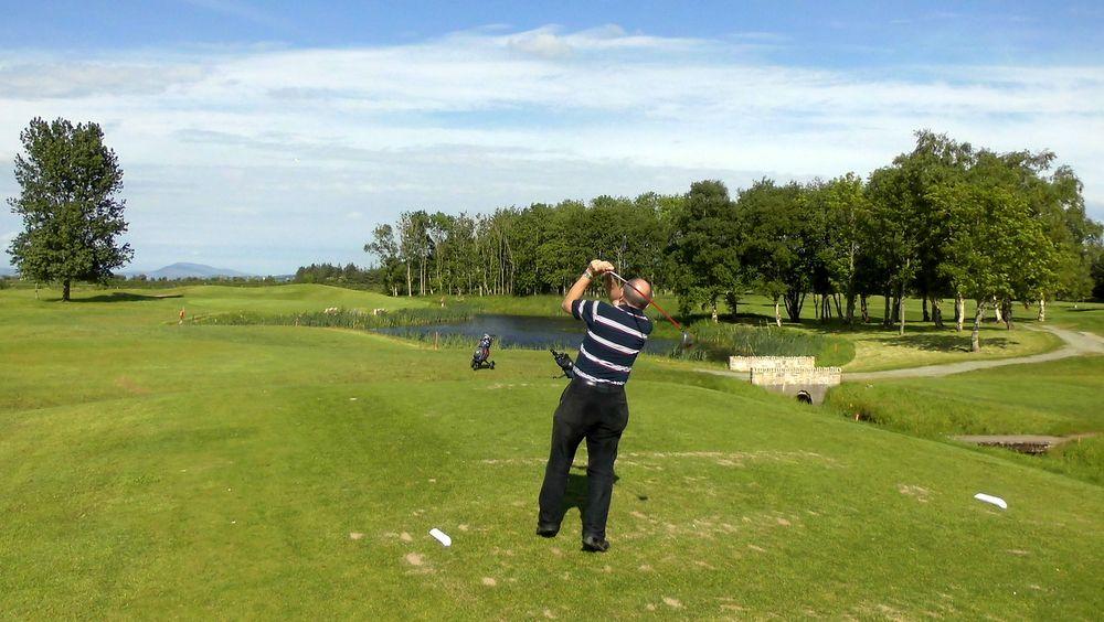 Burnside Park - close to Letterkenny Golf Club