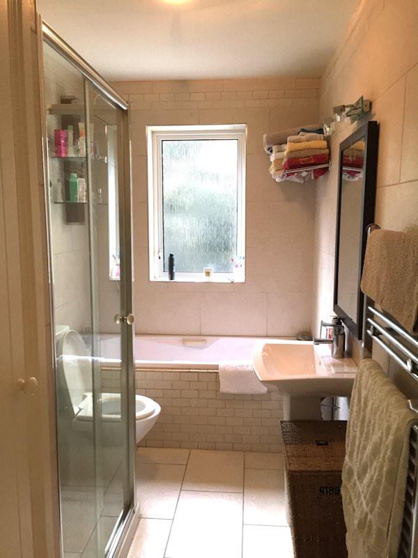 Marble Hill Luxury Home - bathroom