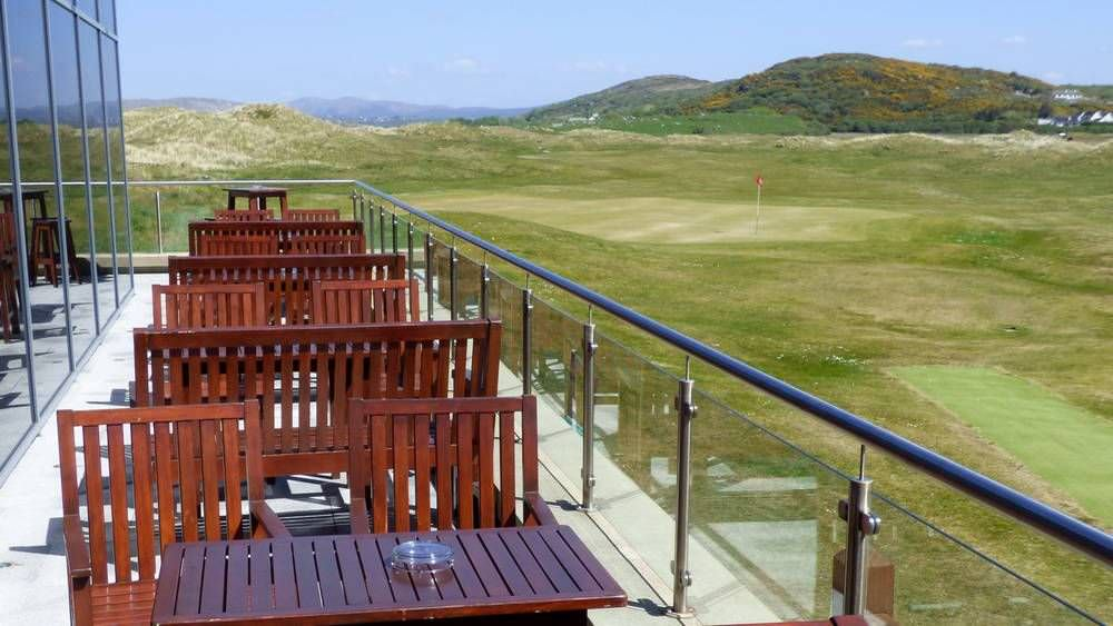 Loughfad Cottage Portnoo Donegal - Narin and Portnoo Golf Club