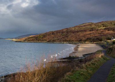 Porthaw Beach Buncrana Inishowen Donegal (10)