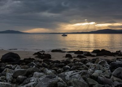 Porthaw Beach Buncrana Inishowen Donegal (5)
