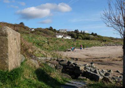 Porthaw Beach Buncrana Inishowen Donegal (8)