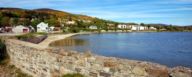 Fahan Cottage Inishowen