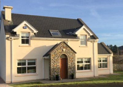 4 Ballymastoker Heights - Portsalon - Fanad Peninsula - Co Donegal