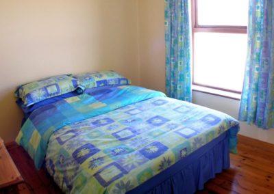 Double bedroom of Skylark