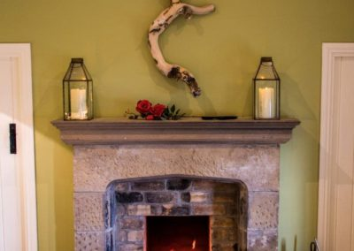 Bumblebee Traditional Cottage - cosy open fire