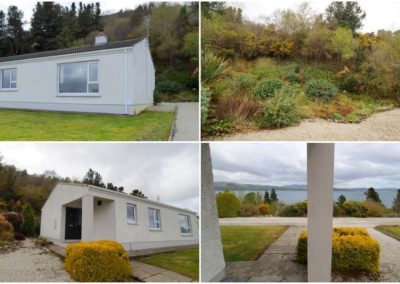 Anny Far and Near Rathmullan - images of exterior