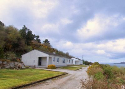 Anny Far and Near Rathmullan - with spectacular sea views