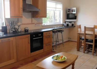 ONeills Beach House Tullagh Bay - kitchen