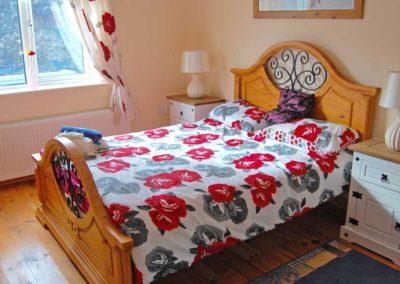 Pebble Cottage Malin Head Inishowen - bedroom 2