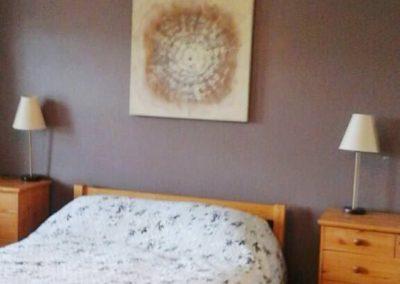 16 Aras Ui Dhomhnaill Milford - bedroom