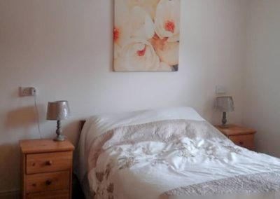 16 Aras Ui Dhomhnaill Milford - ground floor bedroom
