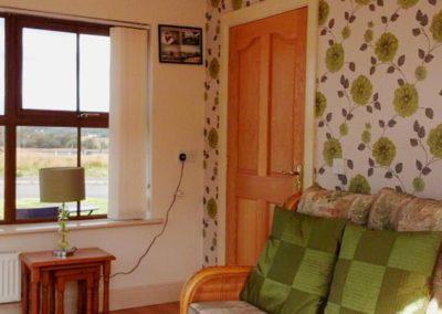 16 Aras Ui Dhomhnaill Milford - living room
