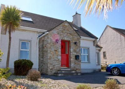 6 Glashedy View Ballyliffin Inishowen County Donegal