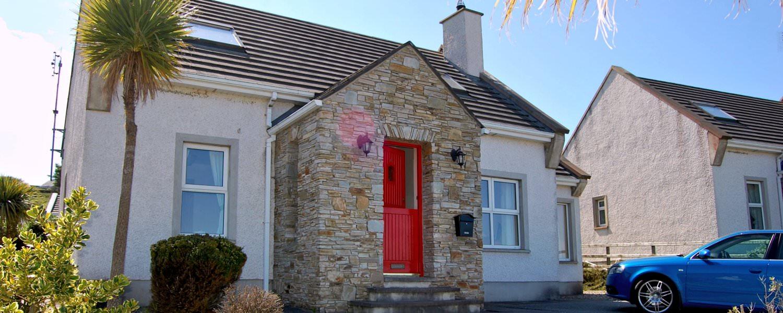 6 Glashedy View Ballyliffin Inishowen