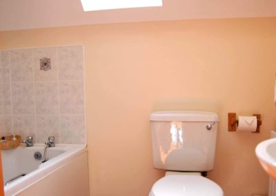 6 Glashedy View Ballyliffin - bathroom