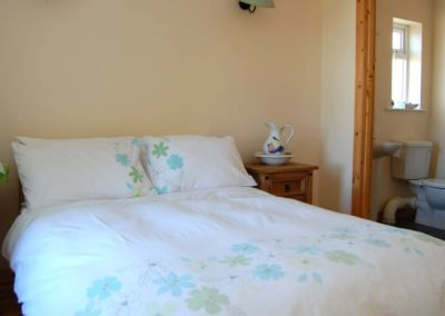 6 Glashedy View Ballyliffin - double bedroom ensuite