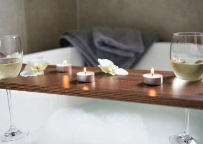 Cloud9 Redcastle Inishowen - bathroom
