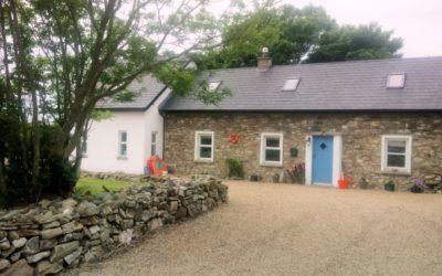 Coast View Cottage