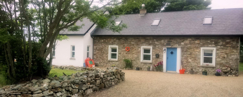 Coast View Cottage Ballyshannon