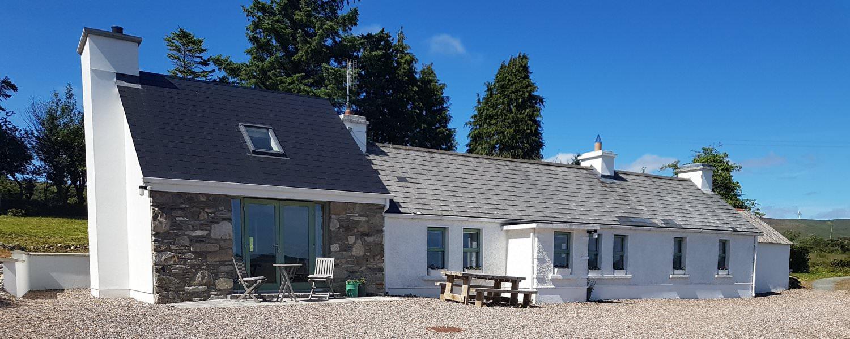 Joe's Cottage - Cloghan, Ballybofey