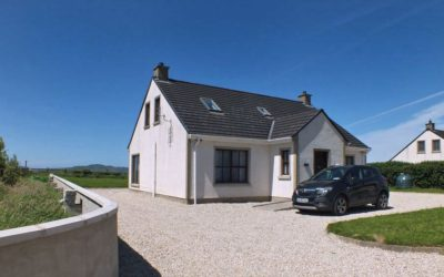 Seaview Cottage Downings