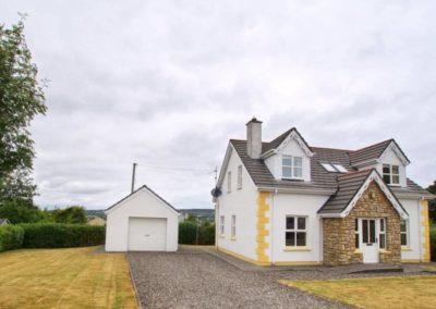 Parkmore Cottage Culdaff - Inishowen Donegal