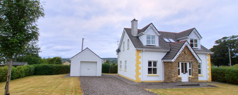 Parkmore Cottage Culdaff