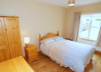 Parkmore Cottage Culdaff - bedroom interior