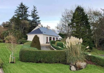 Rosies Garden Cottage - Cresslough - Co Donegal