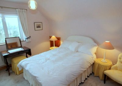 Second Ensuite Double Bedroom - first floor