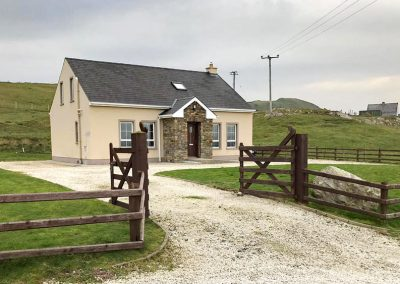 Cooladerry Cottage Fanad